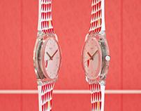 Swatch Valentine's Day