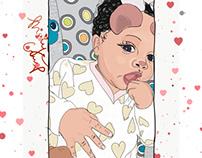 Baby Yonnie ❤️