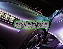 Mondial de l'Automobile de Paris, 2014 – Novembre magaz