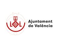 Rediseño Ajuntament de València