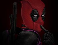 Rendition meum; Deadpool