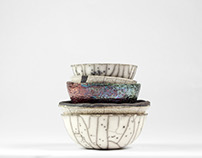 A Raku collection