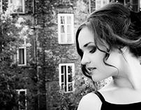 SHOWREEL of actress Aleksandra Radwan