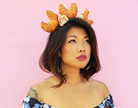Flour Crowns | Lauren Hom