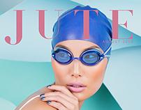 Jute Magazine August 2015