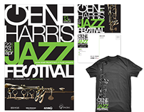 Gene Harris Jazz Festival
