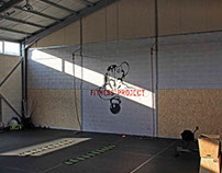 Crossfit Void by FITNESS PROJECT