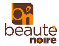 Branding Beauté Noire - Clínica de Estética e Salão