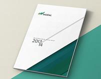 Modal Annual Report