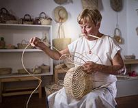 Artisanal Palm Weaving