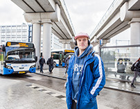 Vervoerregio Amsterdam
