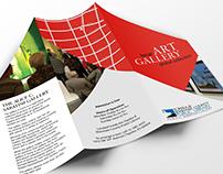 Sabatini Gallery Brochure