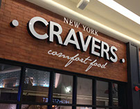 New York Cravers