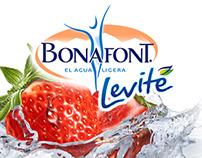 Bonafont Fresa