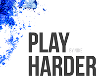 Play Harder