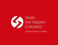 Cabinet d'études Ariel Sragowicz