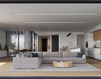 Arvia Apartments at Rainbow Bay