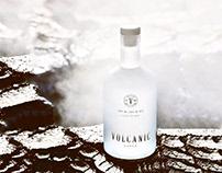 Volcanic Vodka
