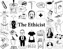 The Ethicist - New York Times Magazine | 2014