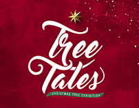 Tree Tales - Christmas Tree Exhibition