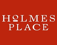 HOLMES PLACE . KIDS PLACE