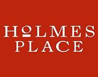 HOLMES PLACE . KIDS PLACE
