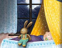 Librileo, children's book illustration