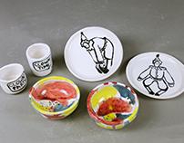 ceramics 2018