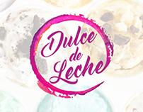 Dulce de Leche - Portfolio www.One-Giraphe.com