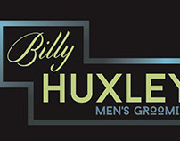BILLY HUXELY | Packaging