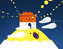 2017 臺北燈節宣傳影片 Taipei Lantern Festival Promo