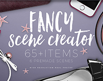 Fancy Scene Creator