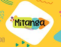 Projeto Mitanga: Ensino Infantil