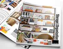 Design Ideas Storage & Organization Catalog 2015