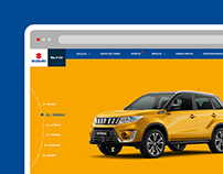 Suzuki - Portal Institucional