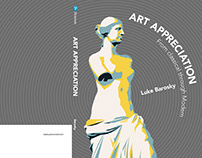 ART APPRECIATION -Illustration & Graphic Design