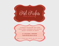 Cartão de Visita | Business Card