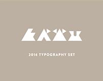 FKWU | logotype – 2016