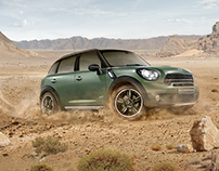 MINI COUNTRYMAN / CLUBMAN