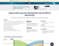 Infographic - Jornal O Globo