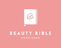 Hong Kong Beauty Bible
