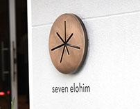 seven elohim