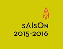 LES 3T SAISON 2015/2016