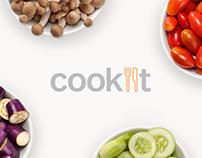 Cookit App