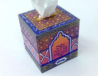 Multi-Cultural Kleenex