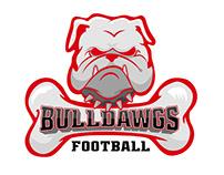 Bulldogs Premade logo