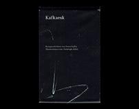 Kafkaesk