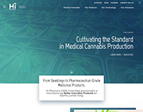Hi-Pharma Medical Cannabis