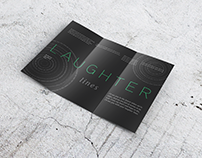 Advanced Type Tri-Fold Brochure