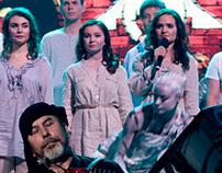 Teatr Narodowy - Koncert Piosenek J.K.Kelusa
